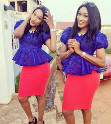 oge okoye beauty of the day