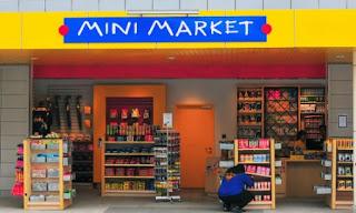 Minimarket Sebagai Bisnis Franchise Yang Paling Menguntungkan