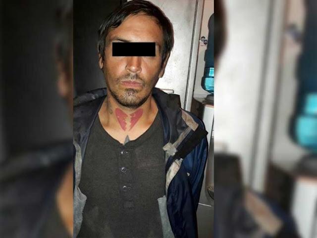 Capturan a 'El Mata Novias', se escondía en Guatemala