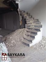 İkitelli Ziraat Bankası İmsan San. Sitesi Şubesi Tadilatı