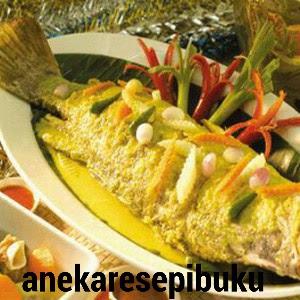 Ikan bandeng memang enak diolah menjadi masakan apa saja Resep Acar Bandeng Super Gurih