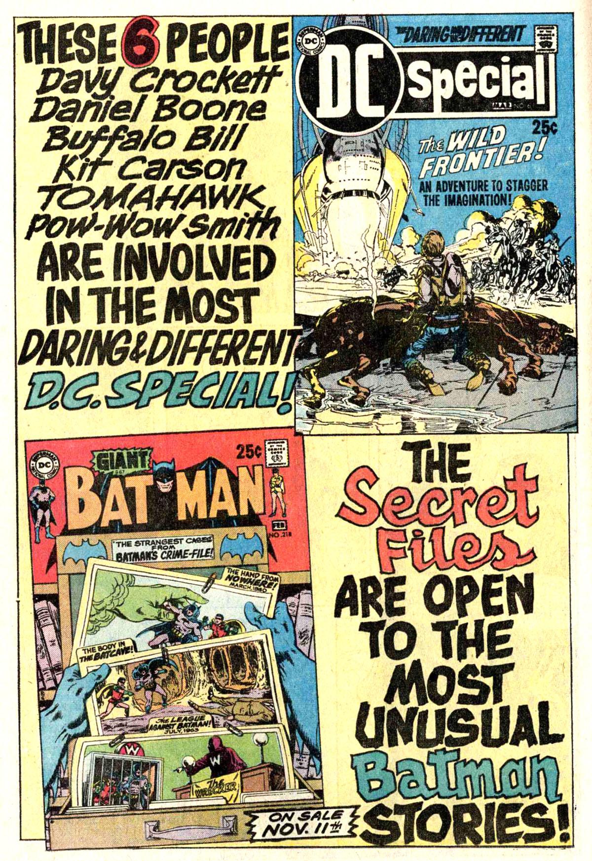 Detective Comics (1937) 395 Page 11