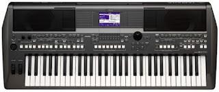 Harga Keyboard Yamaha PSR S670