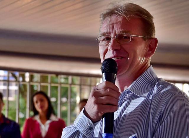 Roncador: Justiça Eleitoral rejeita pedido de impugnação de Mario Choptian