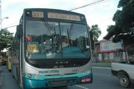 Horários de ônibus em Vitória ES