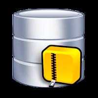 SQL Table Zip Logo