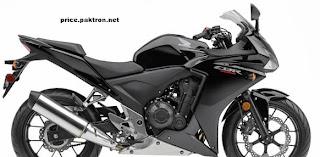 2014 Atlas Honda CBR 500R