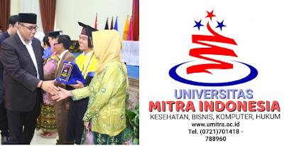 41 Alumni Kampus Umitra Indonesia Lulus Tes CPNS 2018, Andi Surya Bangga