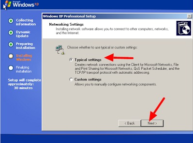 Instal ulang windows pada komputer atau laptop biasanya dilakukan alasannya komputer atau la Cara Instal Ulang Windows XP dengan CD Dijamin Berhasil!