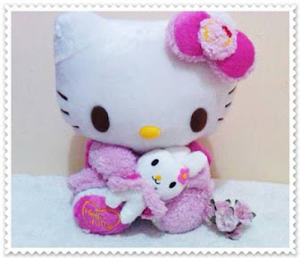 GAMBAR BONEKA HELLO KITTY LUCU PIC HELLO KITTY DOLL