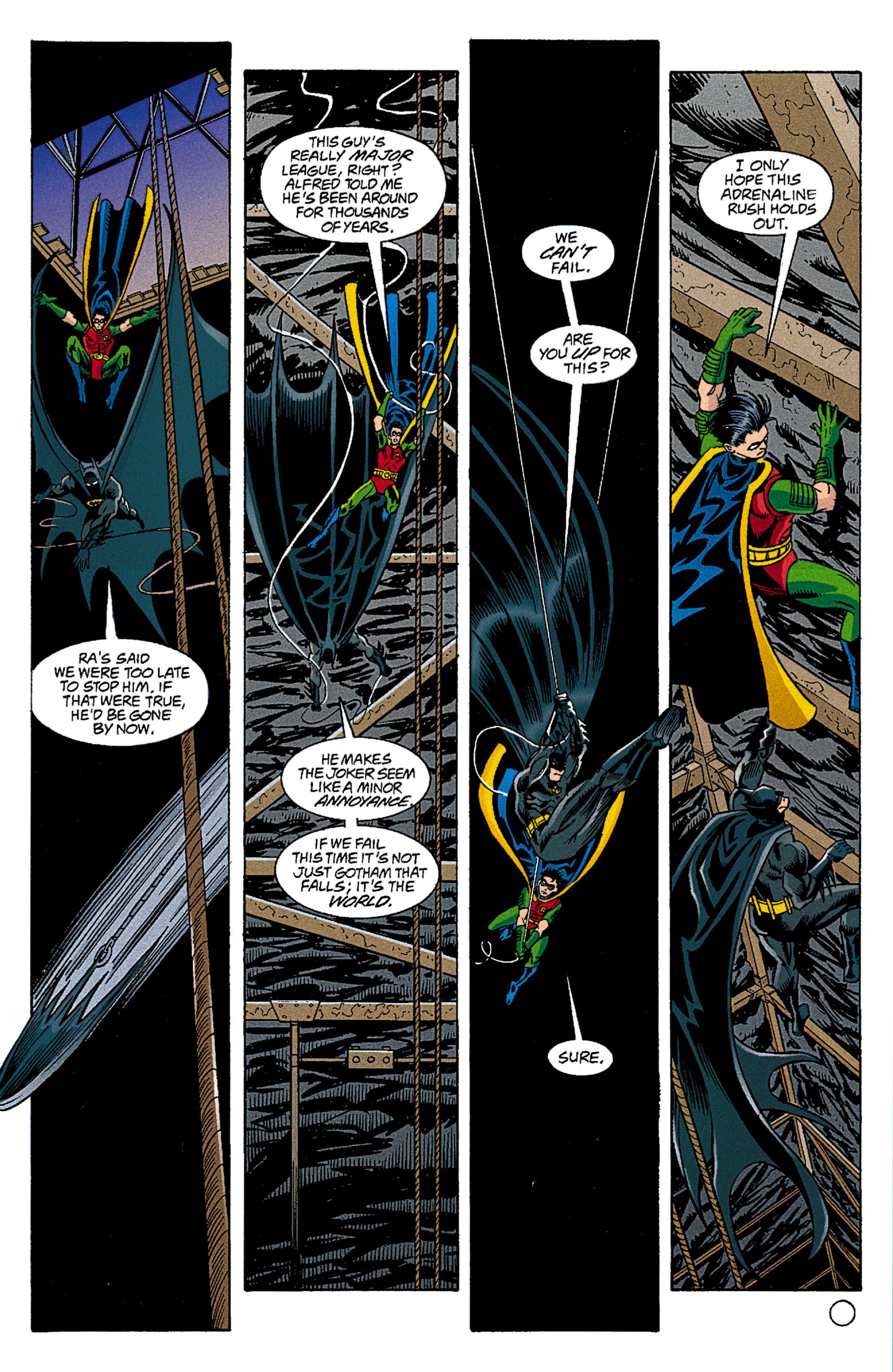 Detective Comics (1937) 700 Page 7