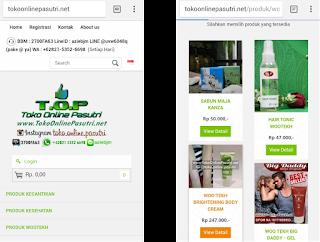 Logo footer Toko Online Pasutri Jual, Miracleglow cream Majakani Kanza Asli, Bustilicious Suplemen payudara, obat kuat, pembesar penis, pelangsing biolo, big daddy, pemutih