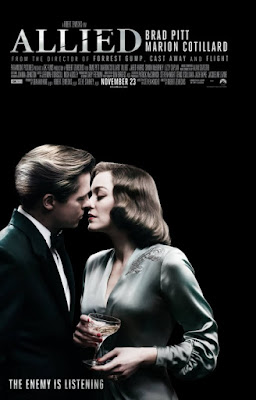 Allied 2016 Full Hindi Dual Audio Movie Download
