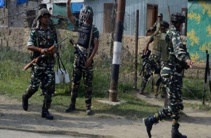 कुलगाम में मुठभेड़ 3 आतंकवादी ढेर 7 नागरिकों की भी हुई मौत