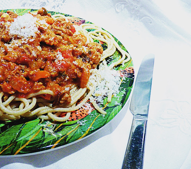 Italian recipes, midweek meals
