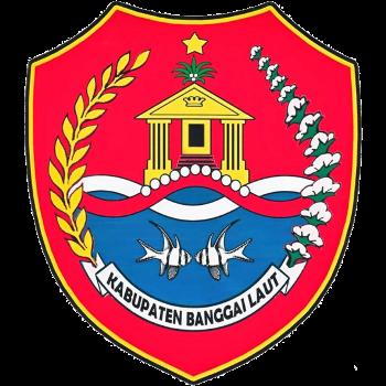 Logo Kabupaten Banggai Laut PNG