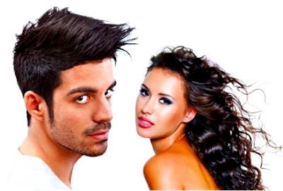 Cuidad del cabello hombre mujer mitos verdades