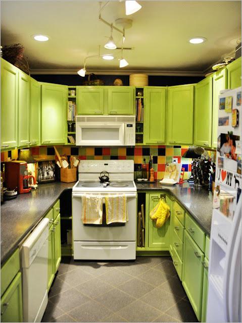 แบบห้องครัวสุดชิค