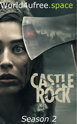 Castle Rock S02 Dual Audio Series 720p HDRip HEVC x265