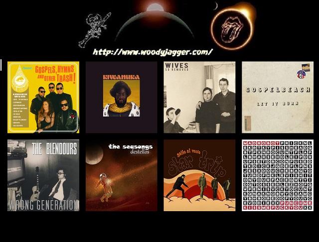 Recomendaciones discográficas 2019 (XI)