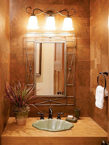 House Designs Half Baths Decorating Ideas