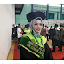 Raih Predikat Cum Laude, Mahasiswi FTK UINSA Ungkap Rahasianya