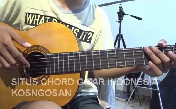 situs chord gitar lirik lagu