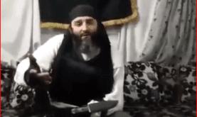 فيديو جديد لعبد الرحمن شداد والد الطفلة التي فجرت نفسها في قسم شرطة في سوريا يروي كبف قامت بذلك