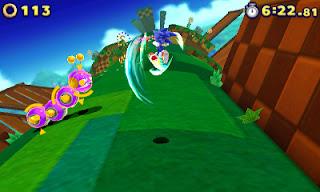 Mario Tennis Open 3DS ROM - isoroms com