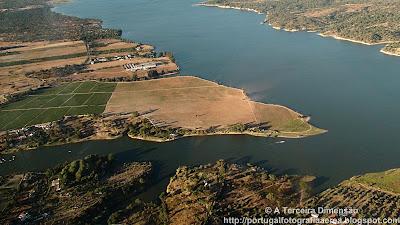 Barragem de Montargil