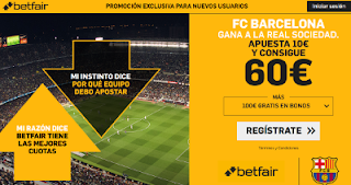 betfair supercuota Barcelona gana Real Sociedad 20 abril 2019
