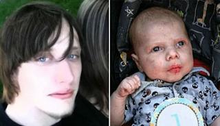 Απερίγραπτη φρικαλεότητα: Πατέρας κτήνος δολοφόνησε τον νεογέννητο γιο με τον χειρότερο τρόπο!