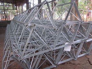 tower triangle pabrikasi