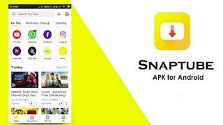 Download Snaptube Versi Lama Warna Kuning