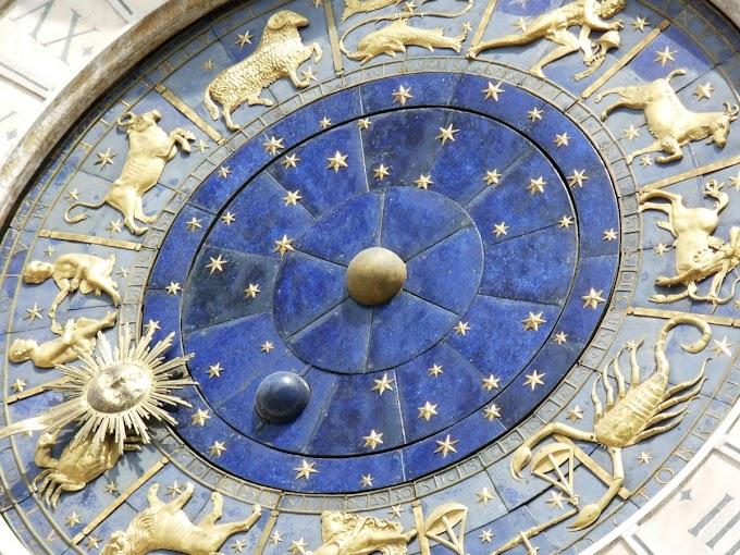 ¿Qué mes es mejor para poder hacer predicciones del zodíaco?