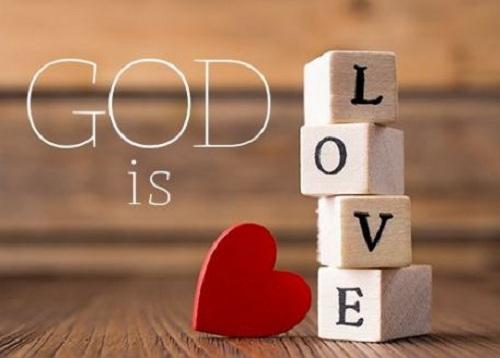 Ayat Alkitab Tentang Kasih Yang Menguatkan Kita