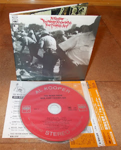 Al Kooper - You Never Know Who Your Friends Are