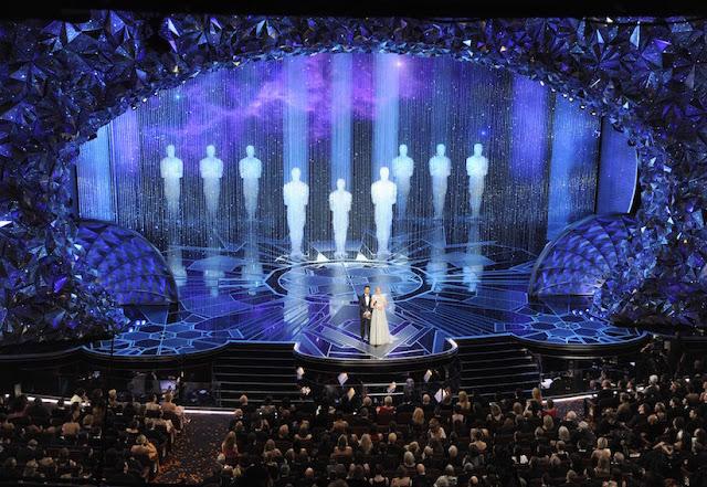 Premios Óscars, lo más prestigiosos del cine