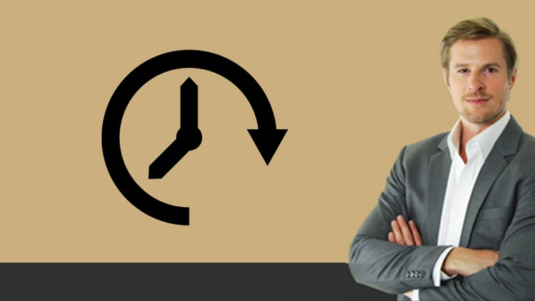 The Complete 3i Time Management Productivity System - Udemy Coupon