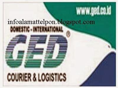 Alamat Ekspedisi Garuda Express Delivery Medan Alamat GED Medan