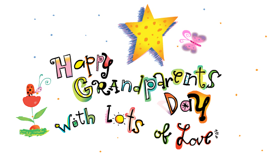 grandparents day ideas, images, pictures