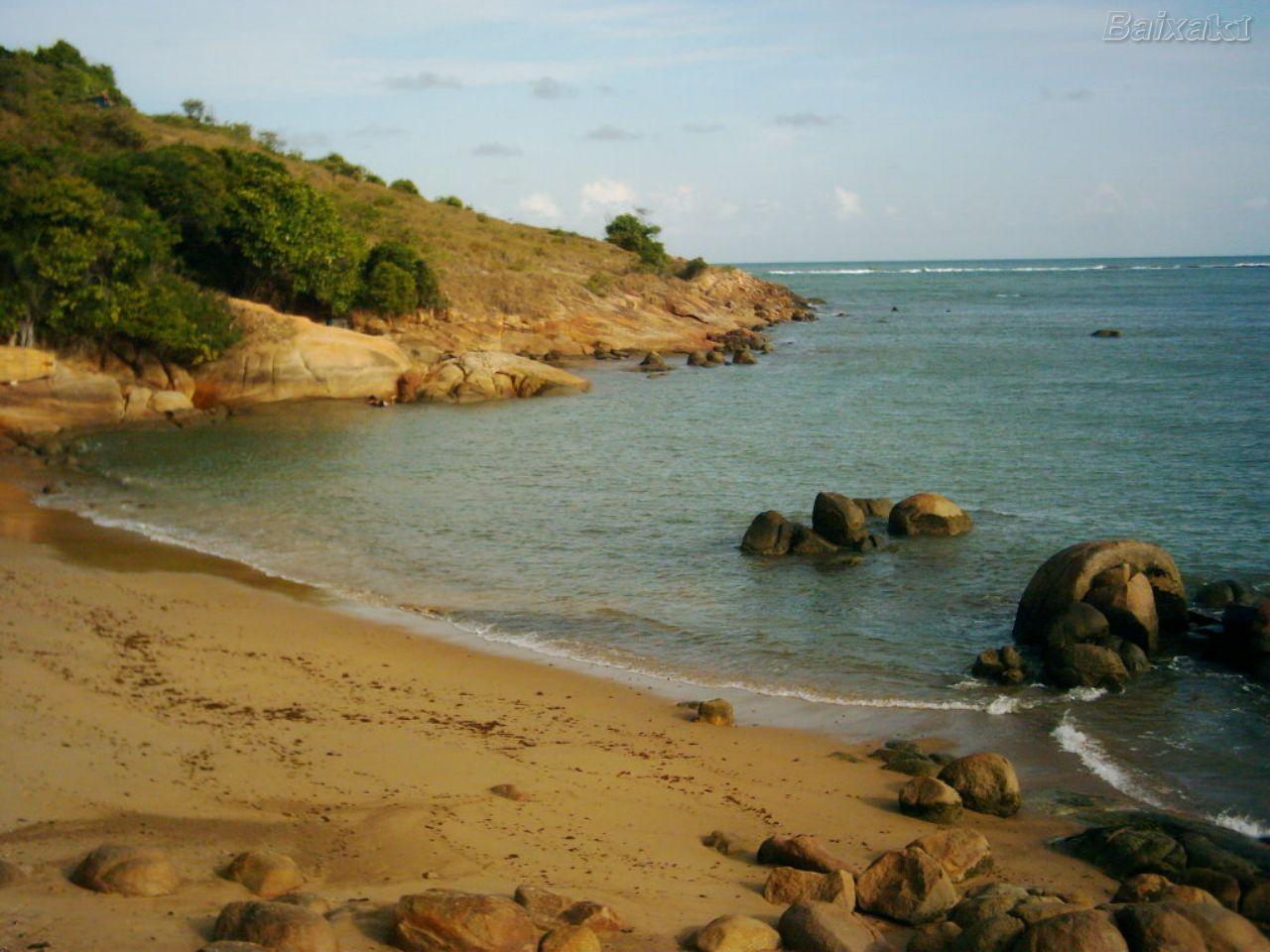 d2aedfaae1 Praia do Paraíso