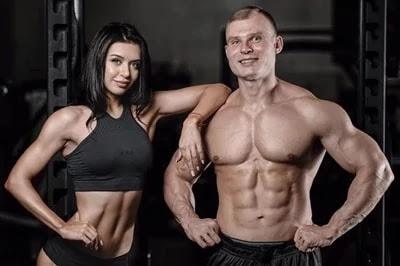 Como ganhar Massa Muscular Magra