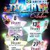 👪 'Got Talent' Club Infantil CC Arousa | 6,13,20,27oct