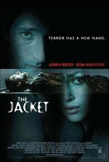The Jacket – DVDRIP LATINO