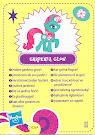 My Little Pony Wave 5 Gardenia Glow Blind Bag Card