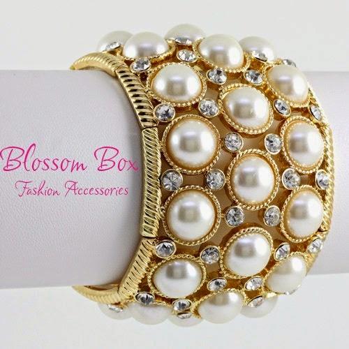Blossom Jewelry Box|Awesome Jewelry fashionwearstyle.com