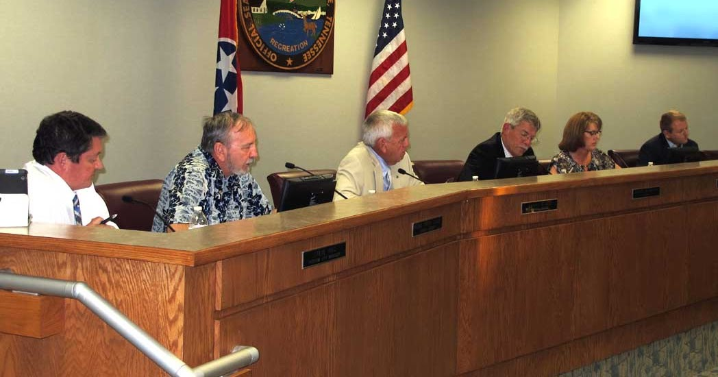 Jim young reporter discussion of rumors affecting city for Park place motors crossville tn