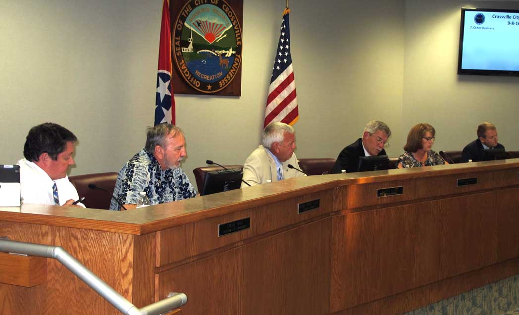 Jim Young Reporter: Special Called council meeting moved ...
