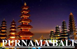 Info Loker Terbaru di Purnama Bali Februari 2019